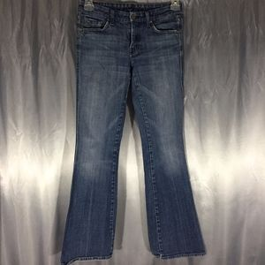 7 for All Mankind womens denim jeans